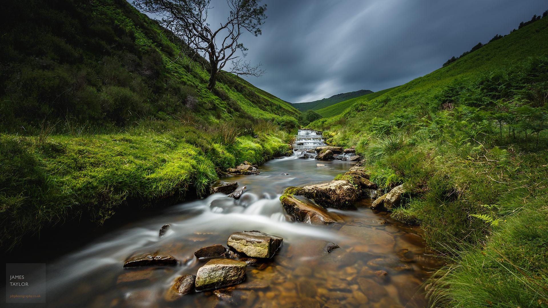 jdtphotography.co.uk river long exposure