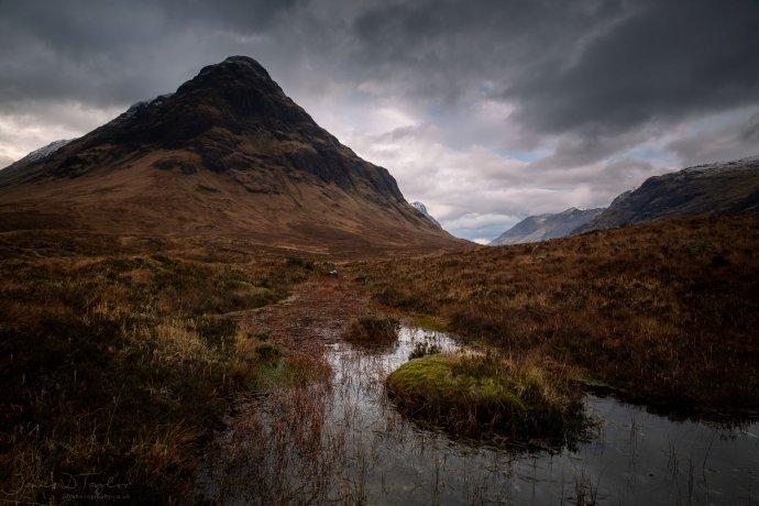 land_scotland_glencoe_storm_sunset_bauchaille_etive